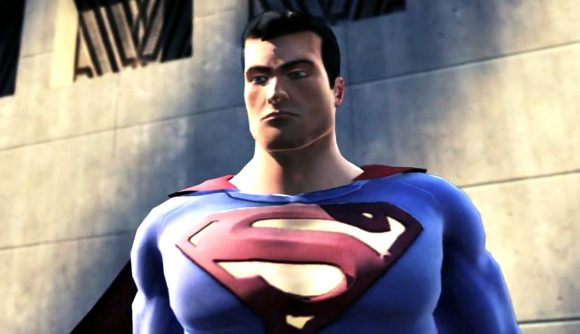 Superman Factor 5
