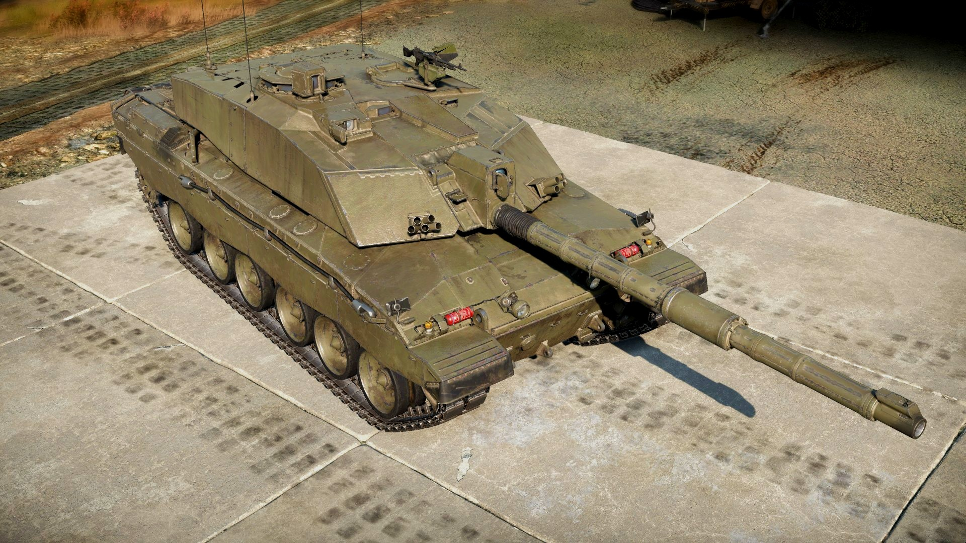 War Thunder devs won't use classified documents posted in forums to tweak tanks
