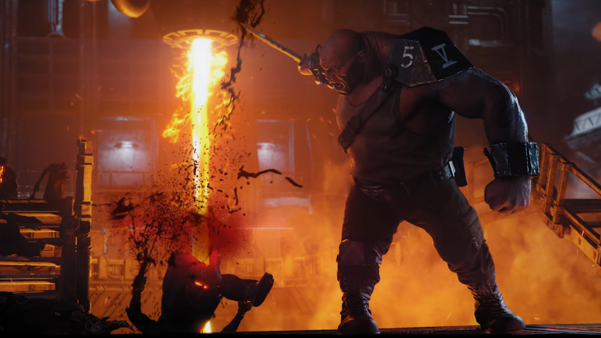 Warhammer 40K: Darktide has been delayed to 2022