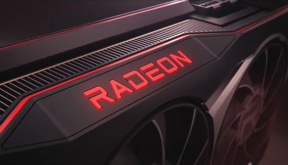 AMD might include DisplayPort 2.0 on its RDNA 3 graphics cards, opening up a whopping 16K resolution with HDR
