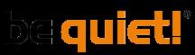 Be Quiet's logo