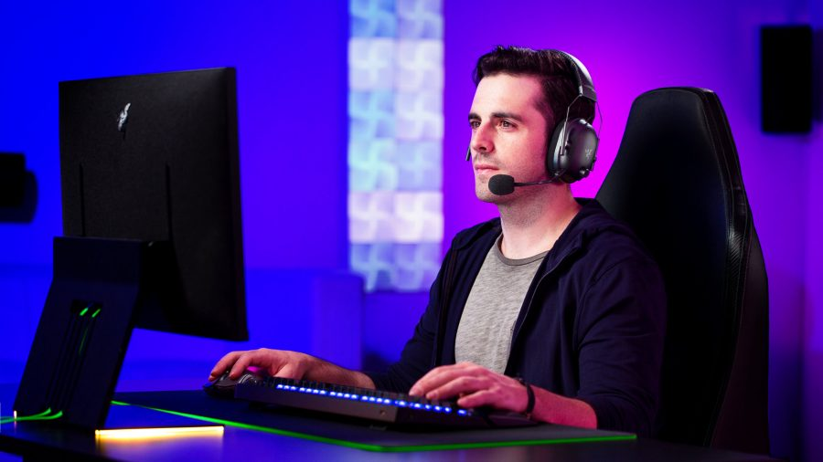 The best wireless gaming headsets let you sit at your gaming PC free from cords