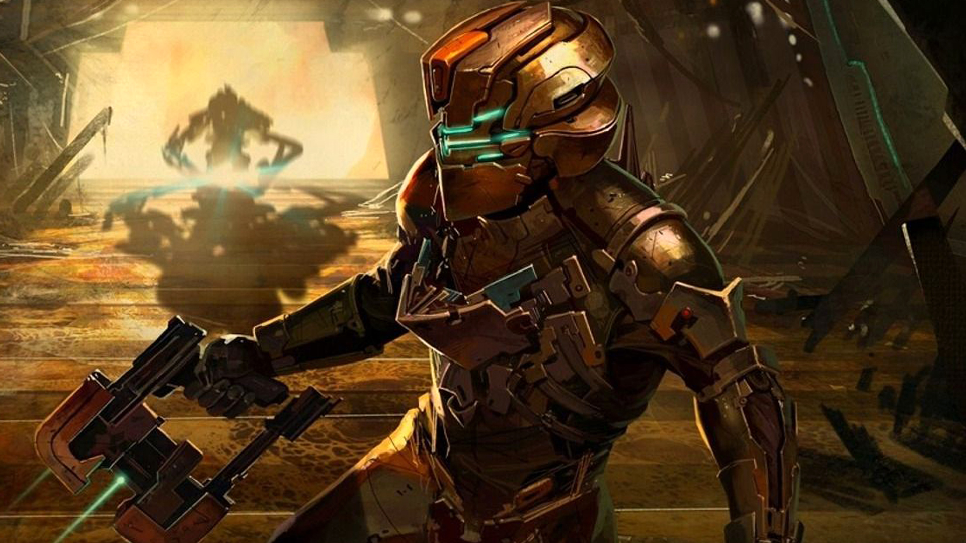 Report: Dead Space is aiming for a release of late 2022 at the earliest