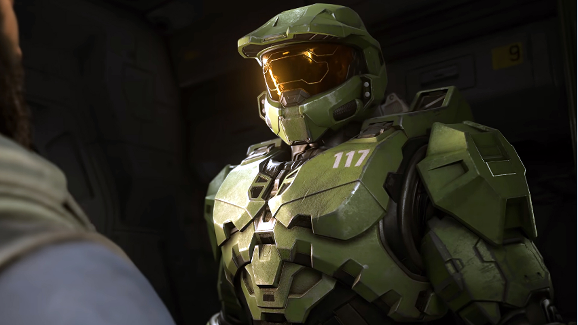 Halo Infinite's campaign wasn't at Gamescom because 343 is busy bug squashing