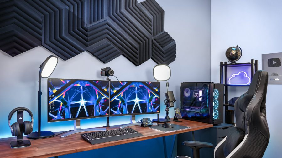 Here's how to build the best streaming setup with Elgato's cameras, lighting, microphones, and more