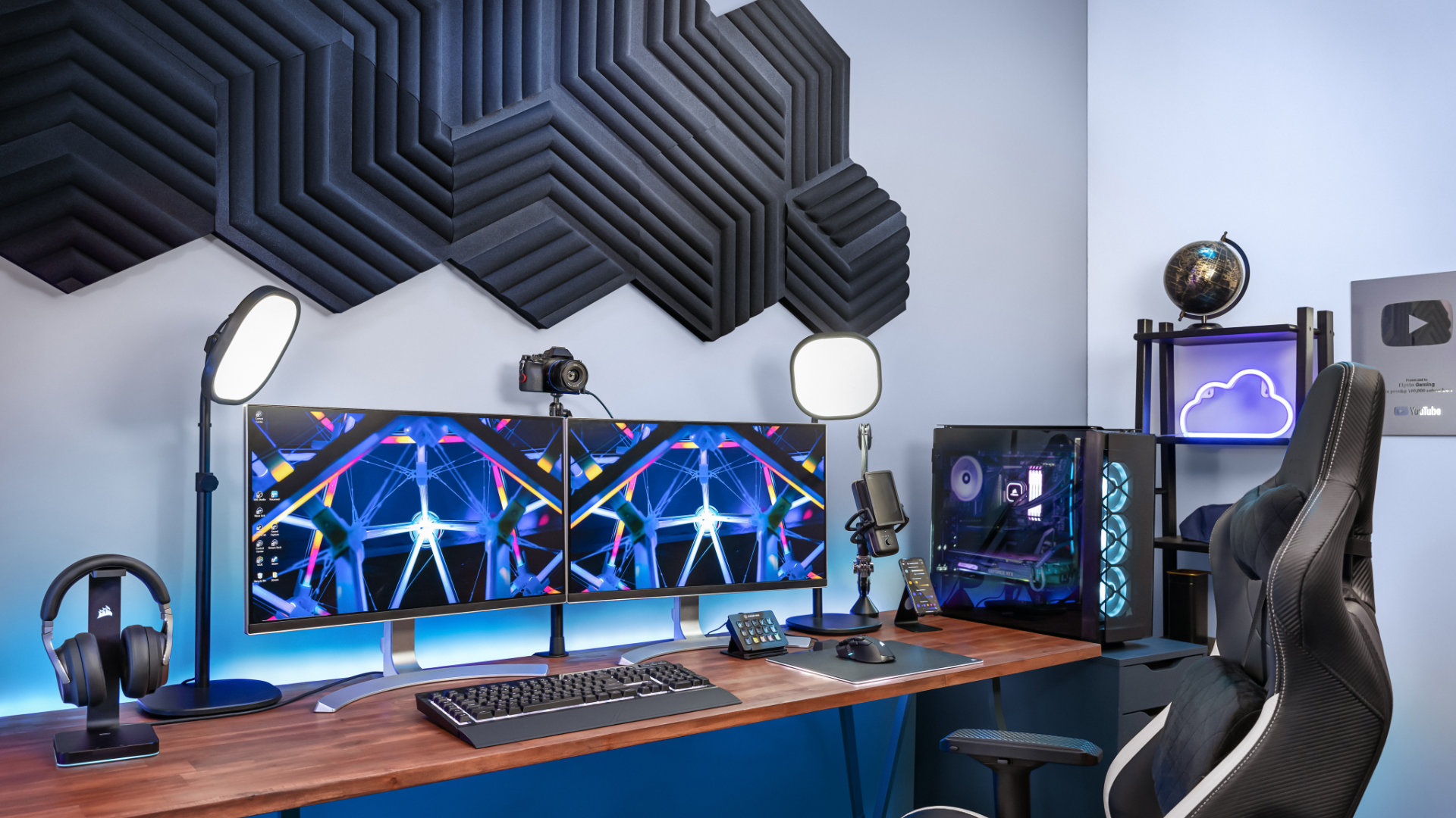 How to get the best streaming setup