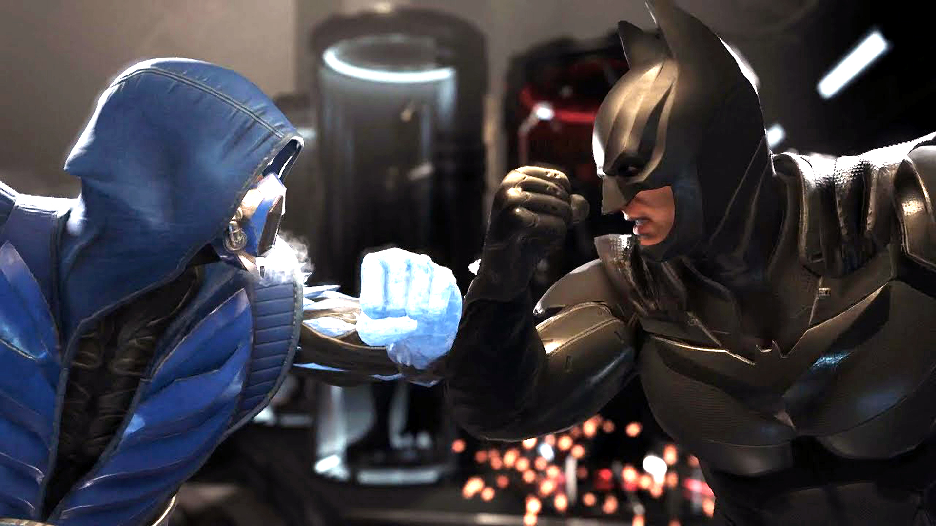 "Mortal Kombat 12 reportedly ""makes sense"" rather than Injustice 3"