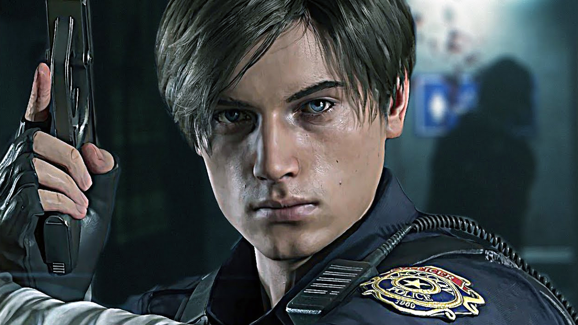Resident Evil 4 remake is possibly being teased for Gamescom