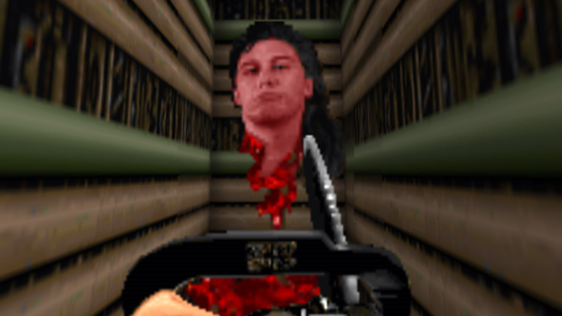 John Romero is working on Sigil 2 as an expansion for Doom 2