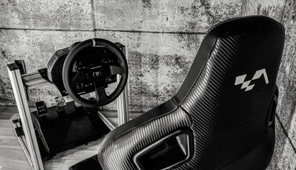 Thrustmaster controllers are about to get more expensive, so grab one while they're cheap
