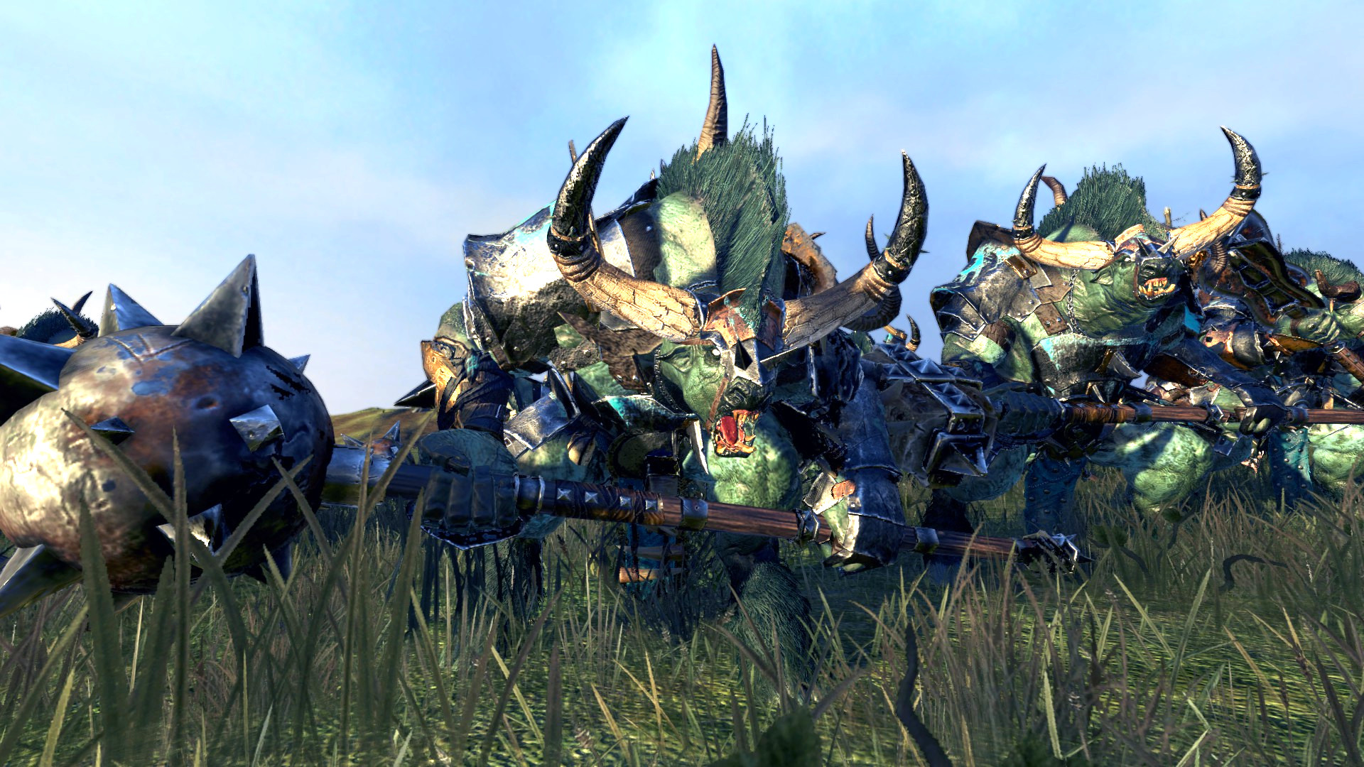 Creative Assembly reiterates stance on Total Warhammer mods in wake of Games Workshop IP changes
