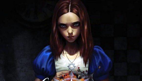 Alice Asylum story