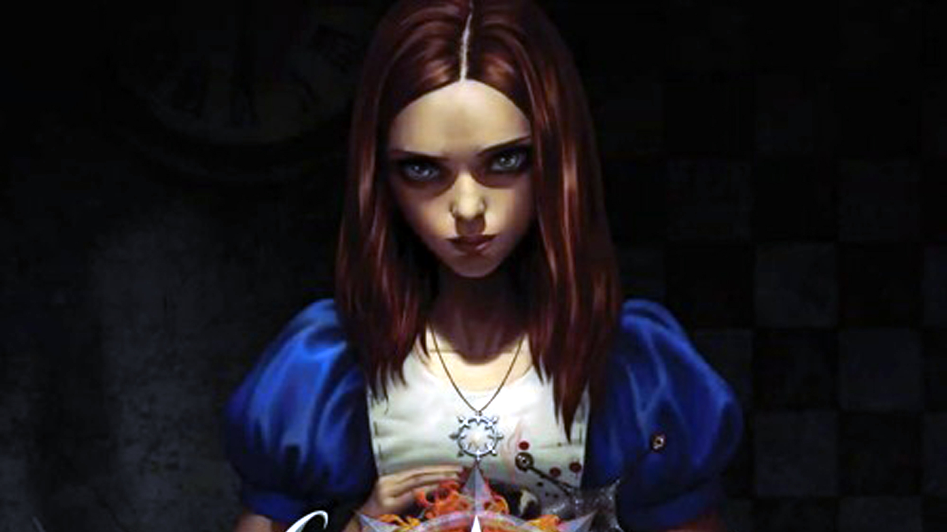 Alice: Asylum's 'narrative outline' might be the closest fans get to American McGee's Alice 3