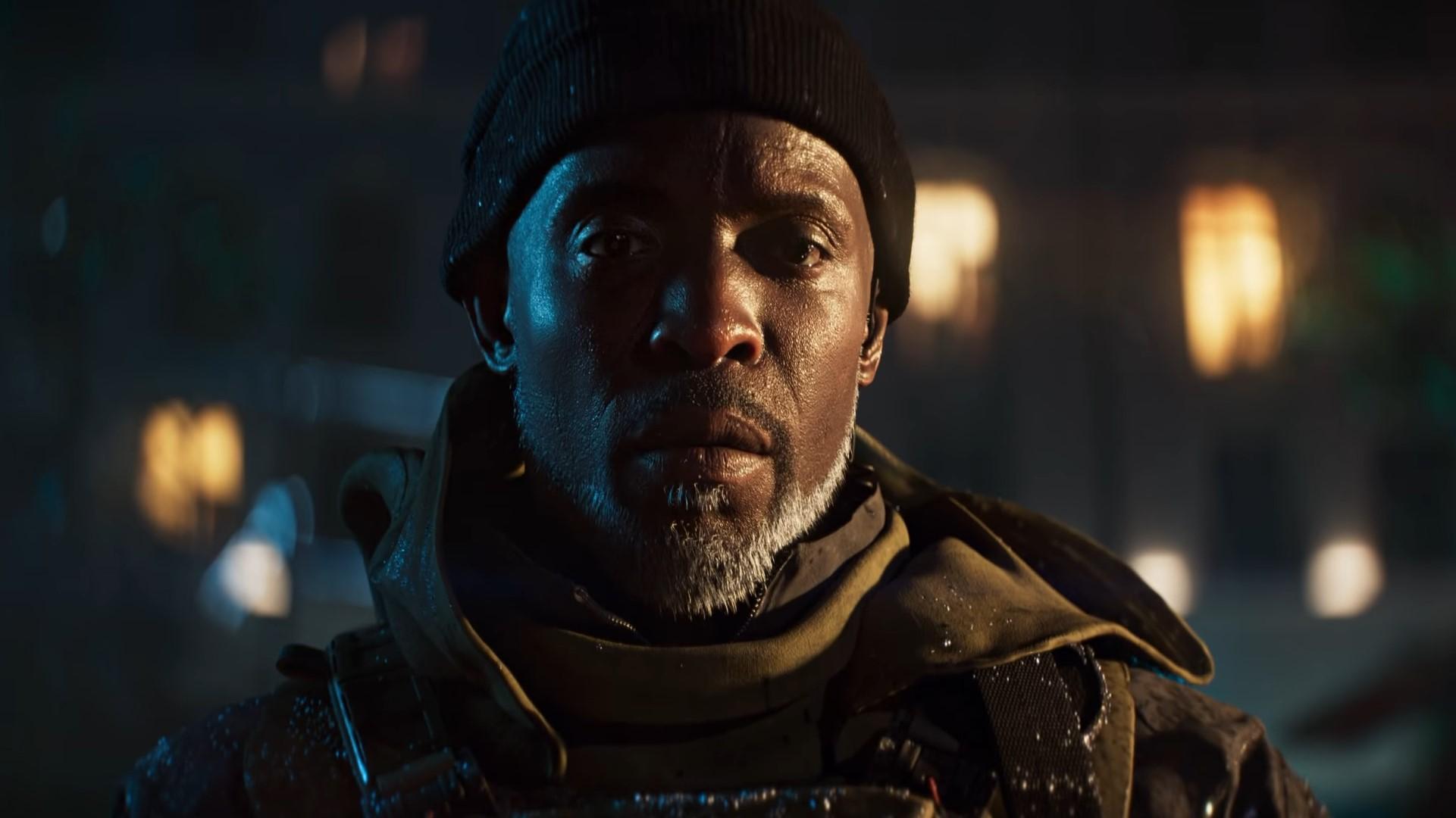 Battlefield 2042's big budget short film Exodus features the return of Irish
