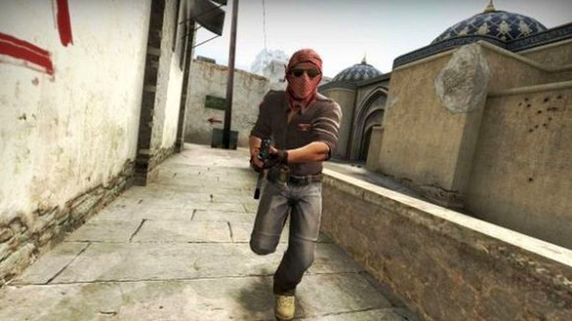 """CS:GO fan creates """"Mirage story mode"""" with mission, secrets, and extended map"""