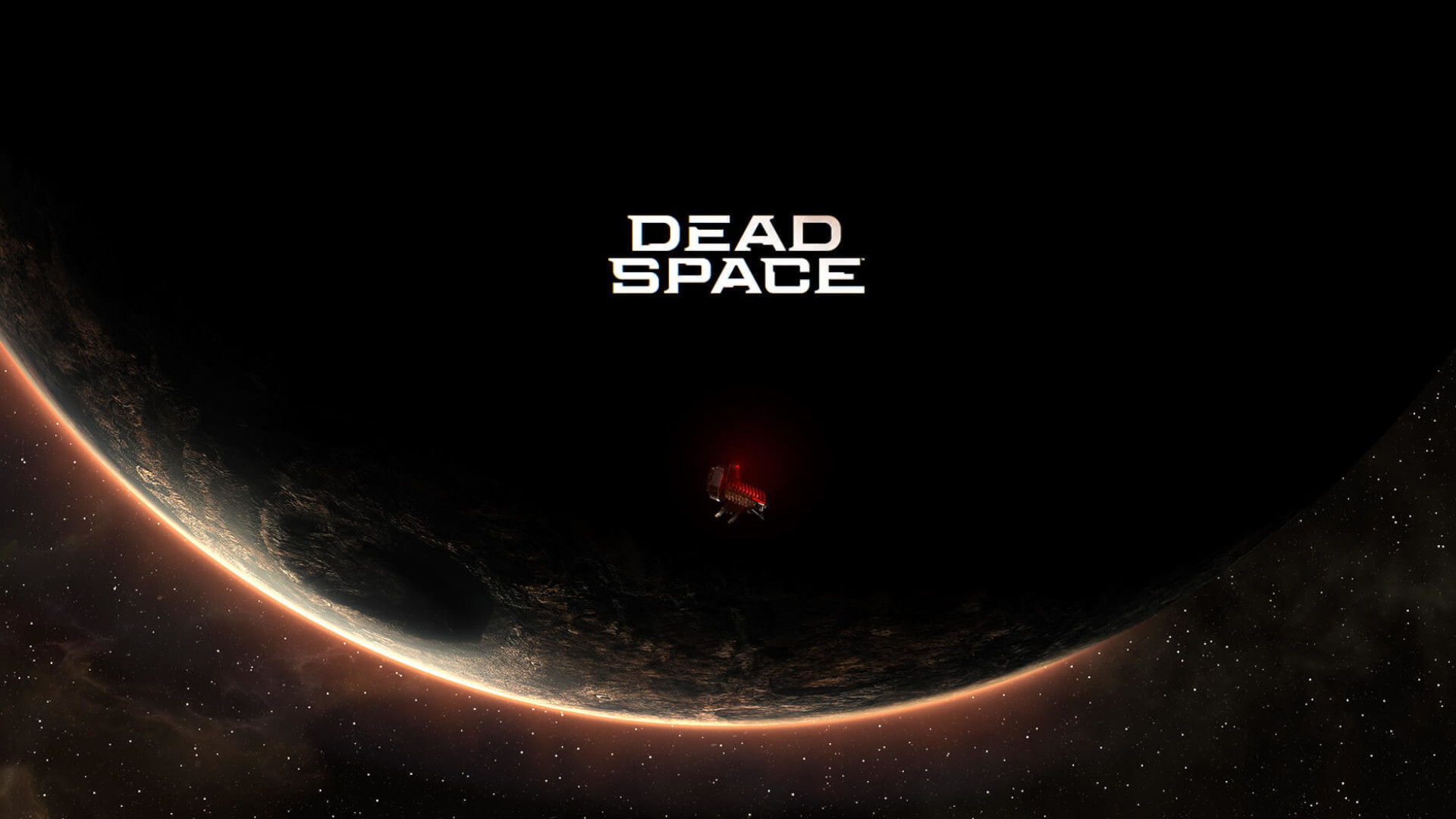 """We'll see an """"early development build"""" of the Dead Space remake tomorrow"""