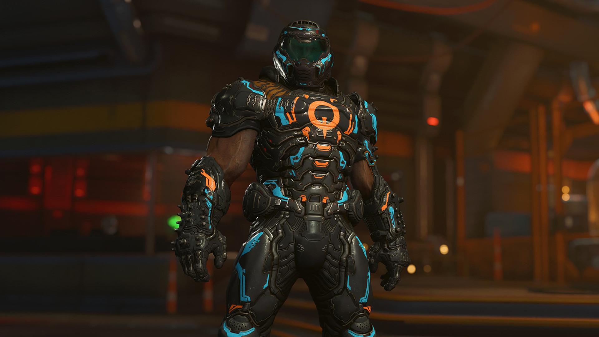 Doom Eternal 6.66 brings Horde mode, new Master Levels, and a Battle mode overhaul