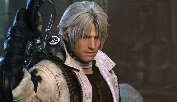 Thancred is always ready for the FFXIV fashion report