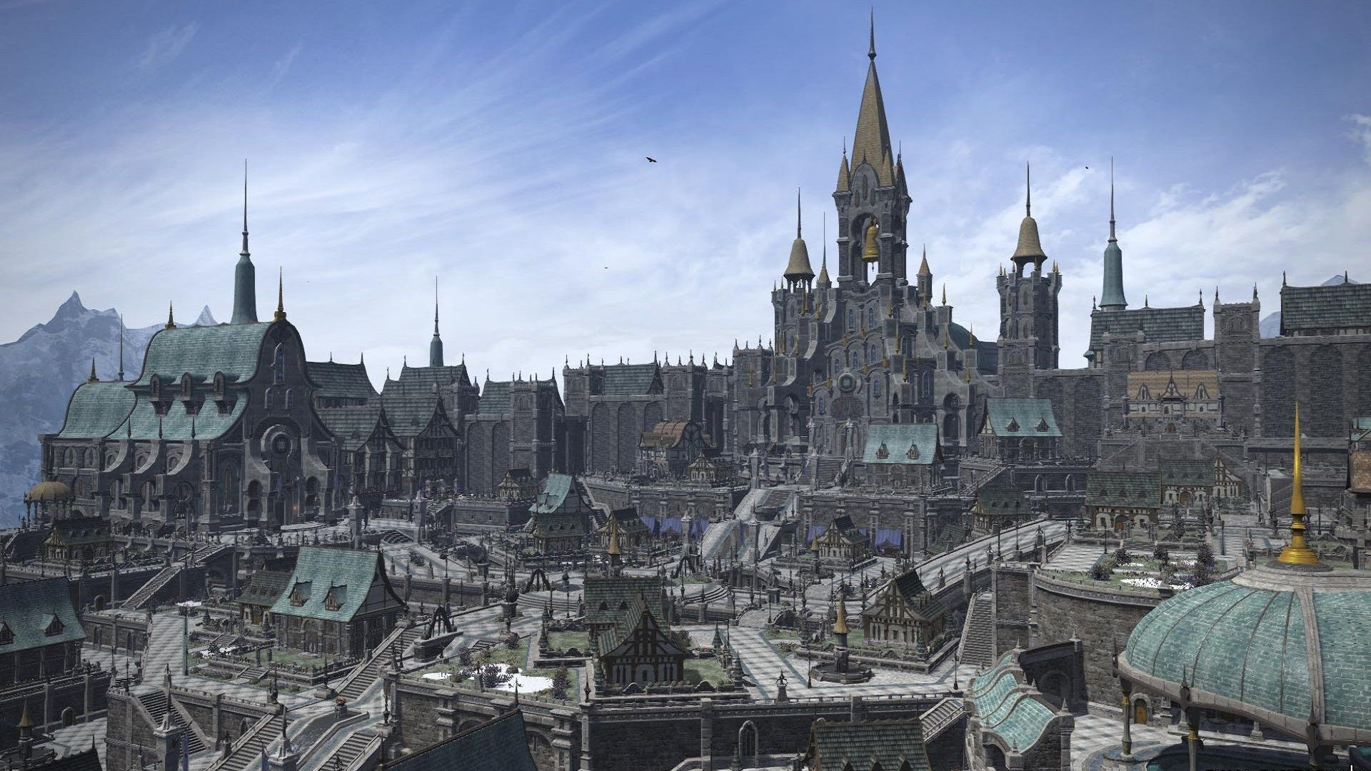 FFXIV housing – prices, locations, and types