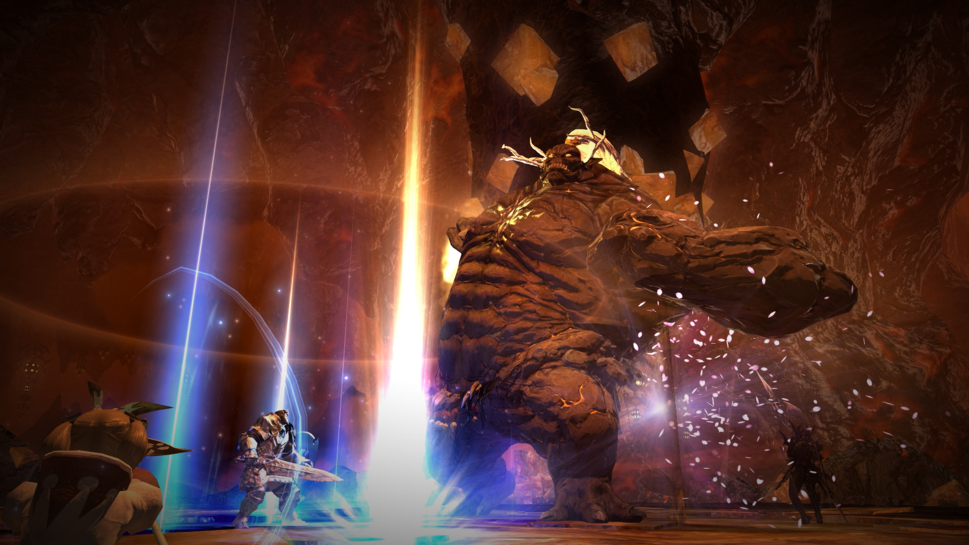 Final Fantasy XIV closes one-third of North American servers to new characters