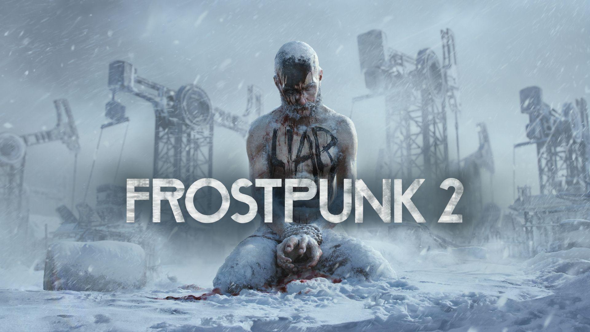 Survival-city builder Frostpunk 2 has been announced