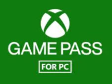 Games Pass for PC
