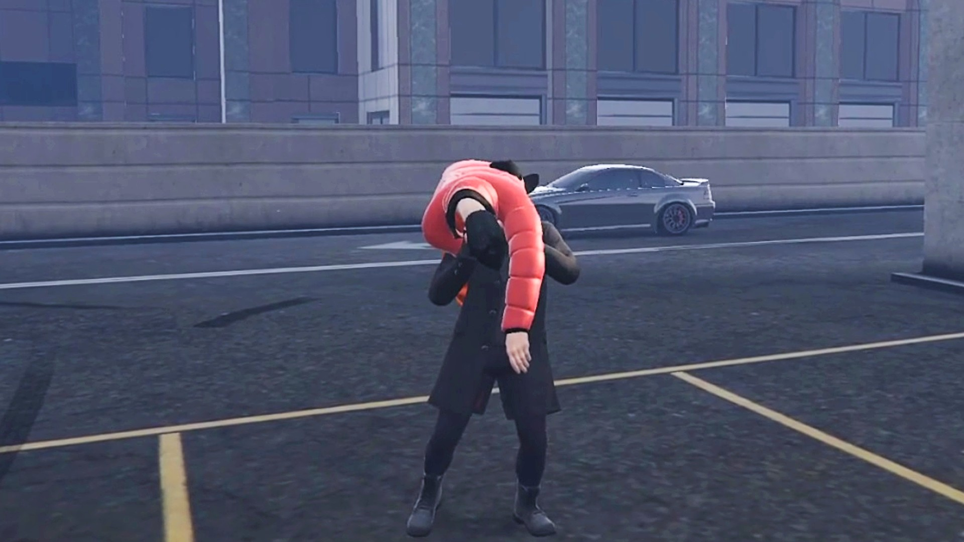 GTA RP's latest star is The Undertaker