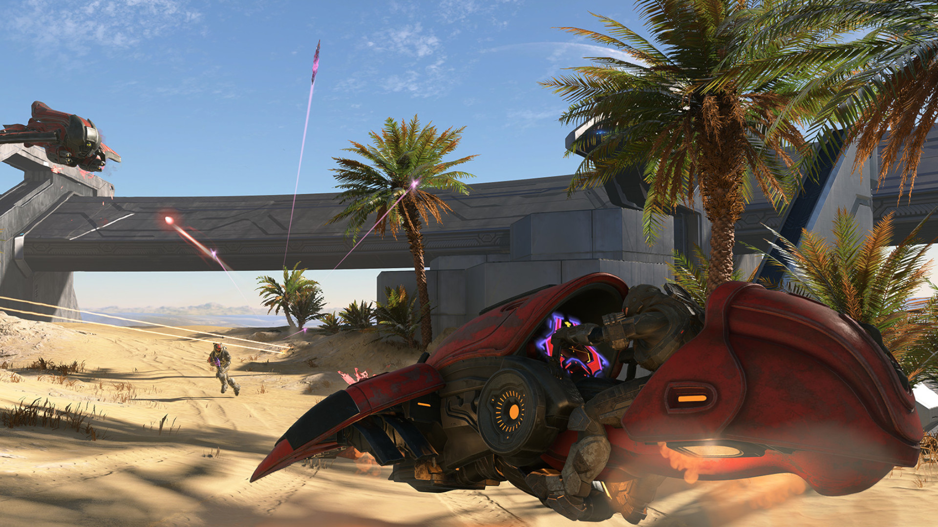 Halo Infinite PC system requirements confirmed – and they're surprisingly steep
