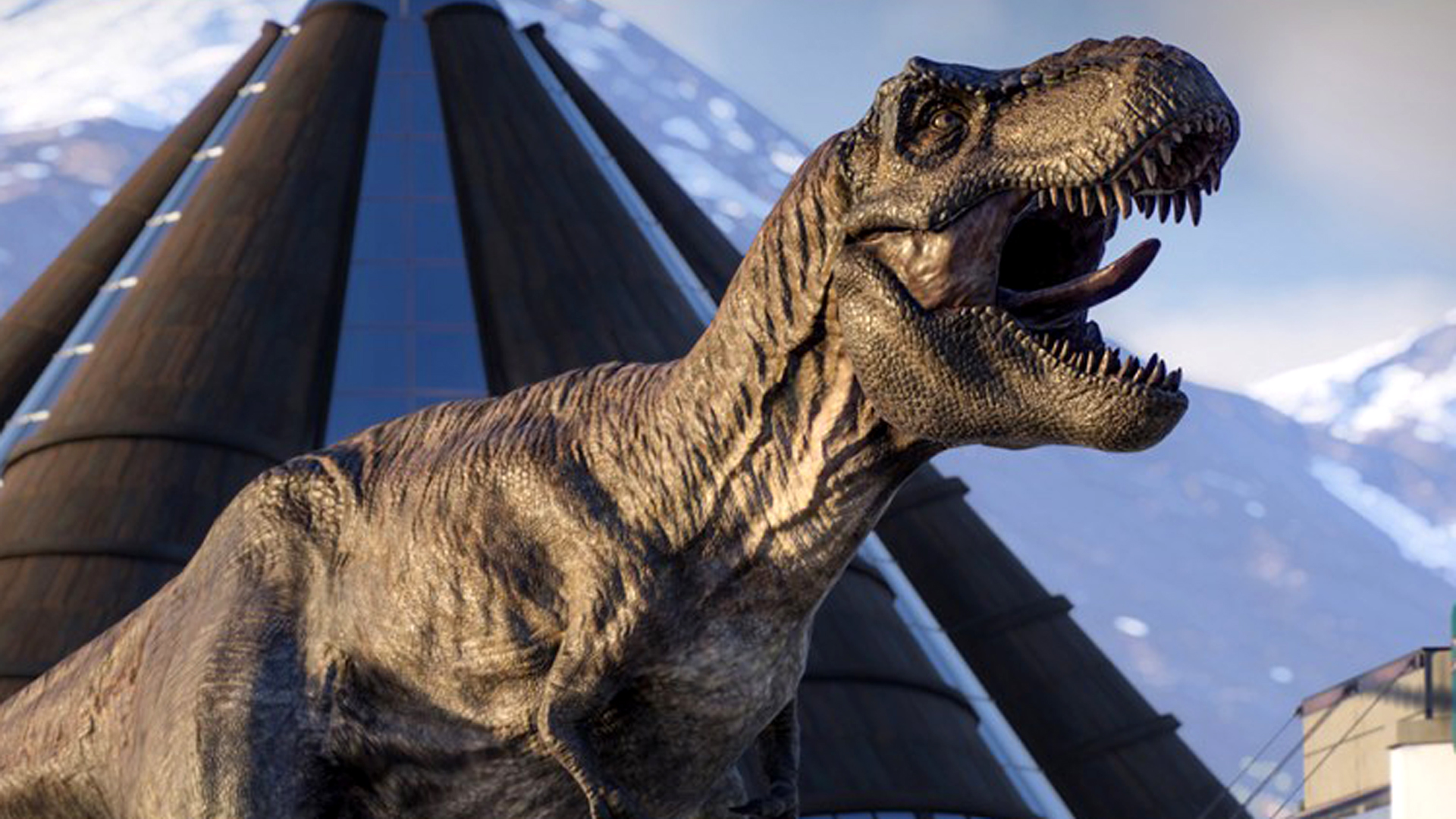 """Keep Jurassic World Evolution 2's scientists happy or suffer """"dire consequences"""""""