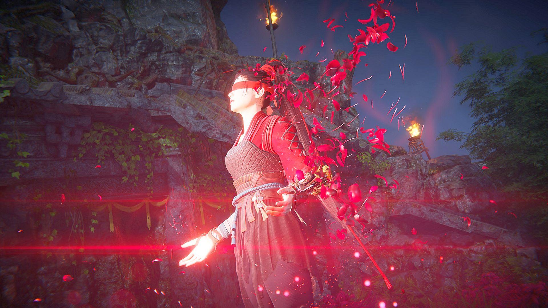 Naraka: Bladepoint review – sharpen up