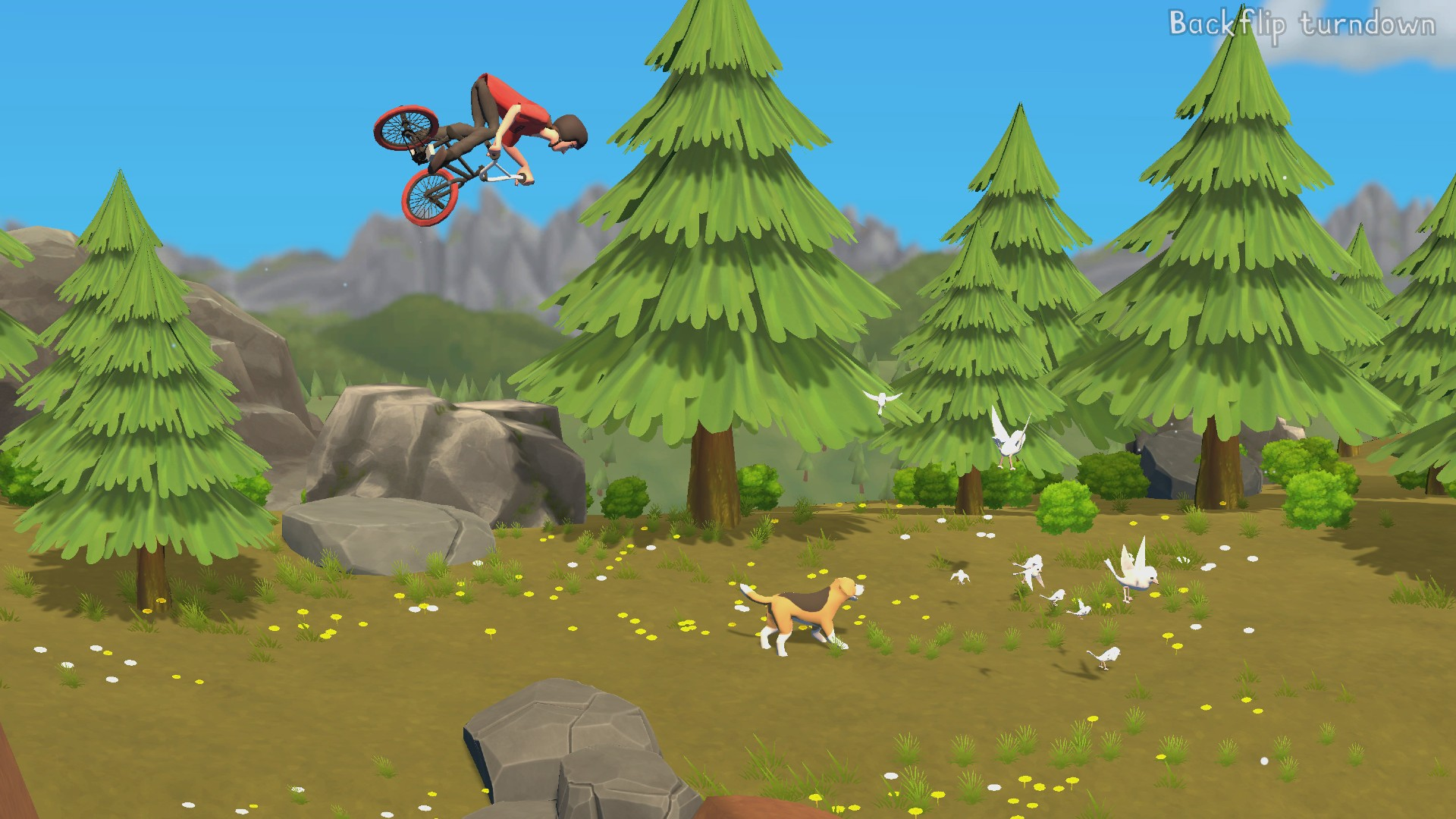 Pumped BMX Pro is on sale, and all proceeds are going to a UK charity