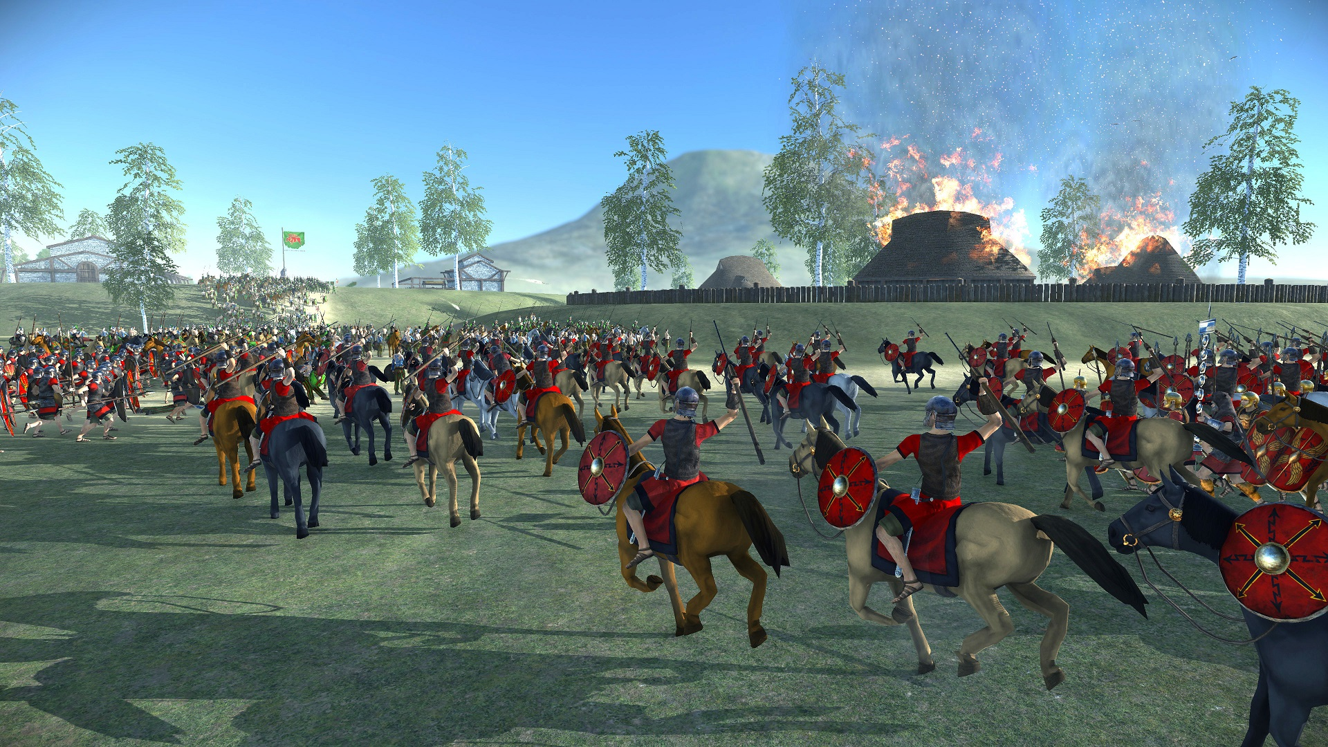Rome: Total War is a board game now