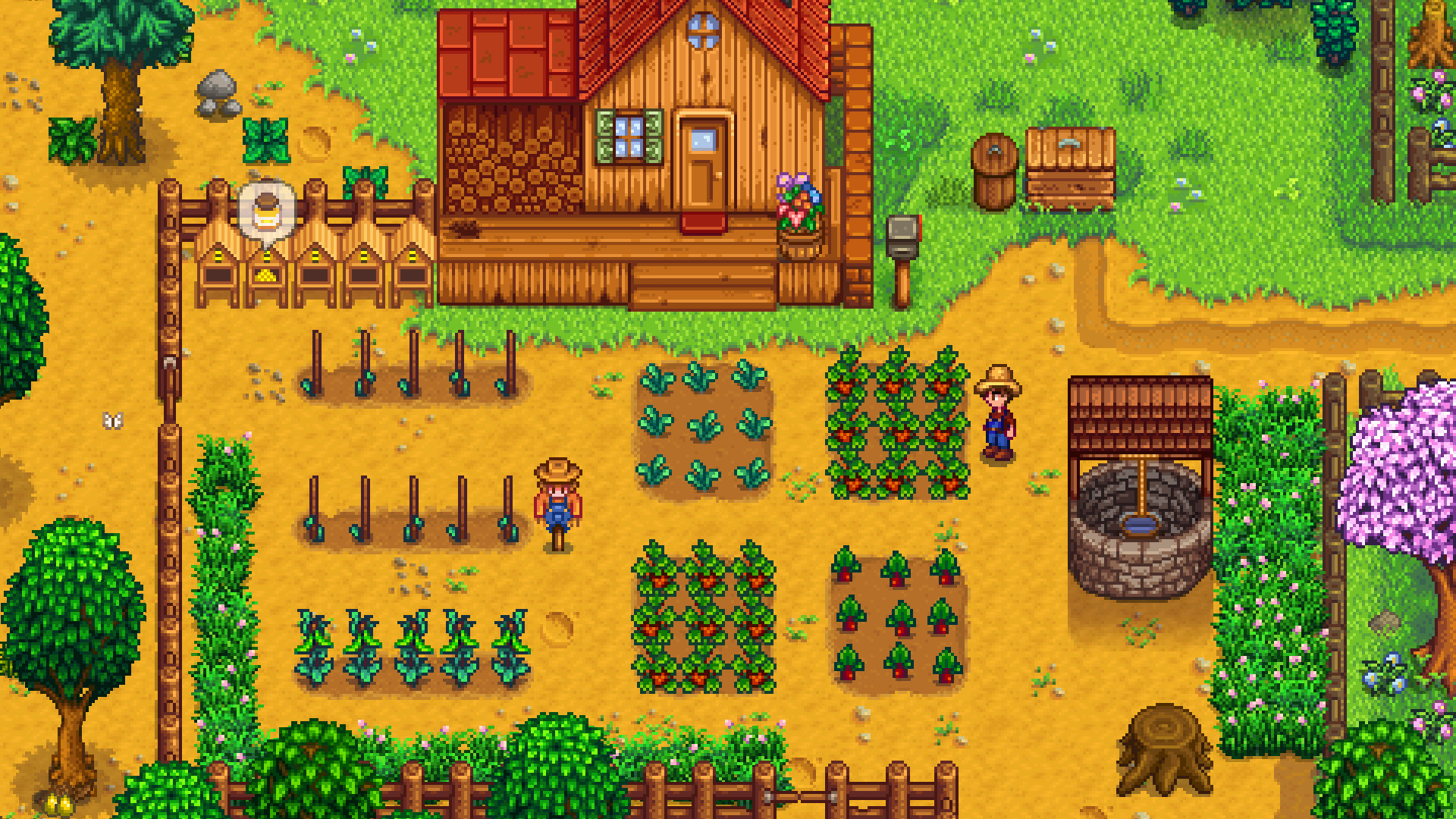 Stardew Valley is coming to Game Pass