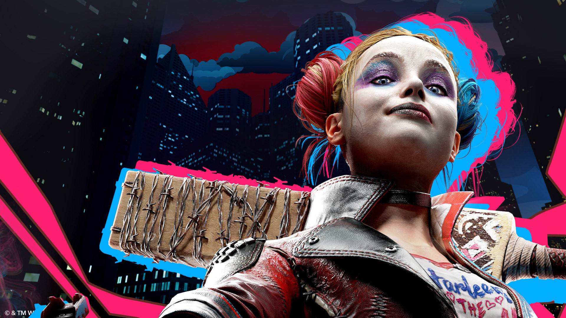 Gotham Knights and Suicide Squad will reappear in October