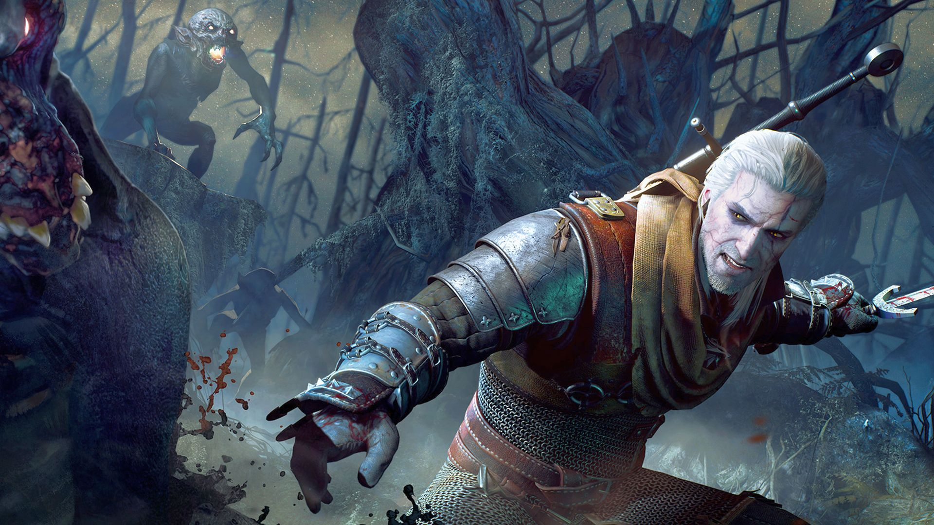 Witcher 3 and Cyberpunk 2077 dev is now working on Fable's combat
