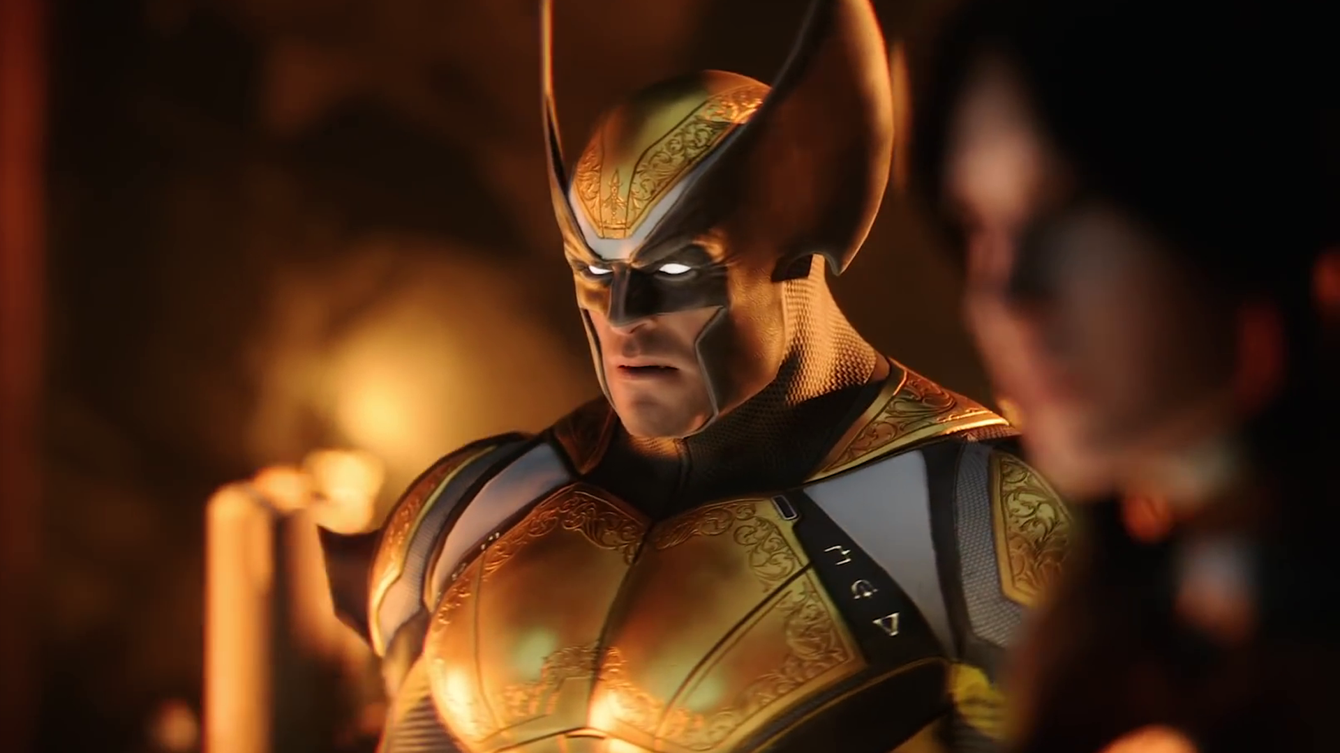You can't have sex with Wolverine in Marvel: Midnight Suns