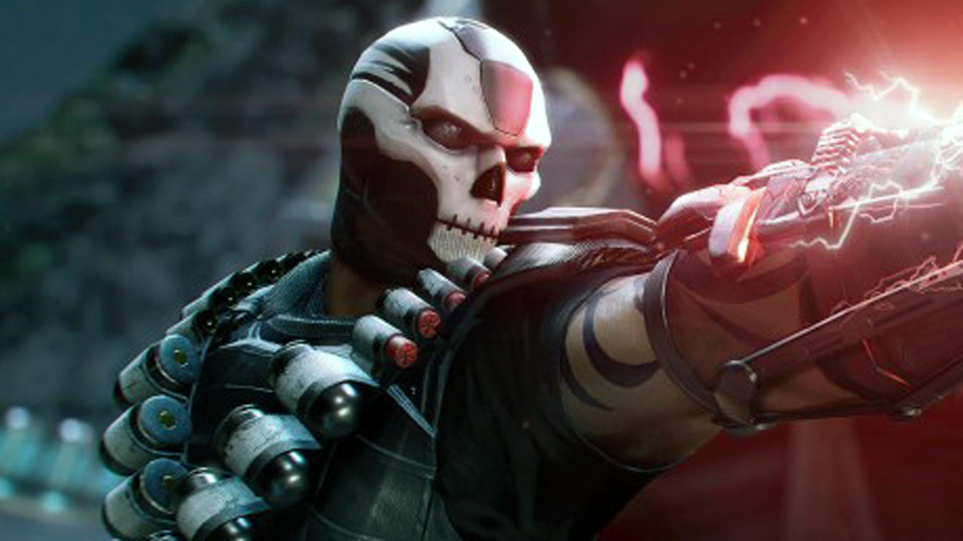 Marvel's Avengers will get a surprise new villain next week | PCGamesN