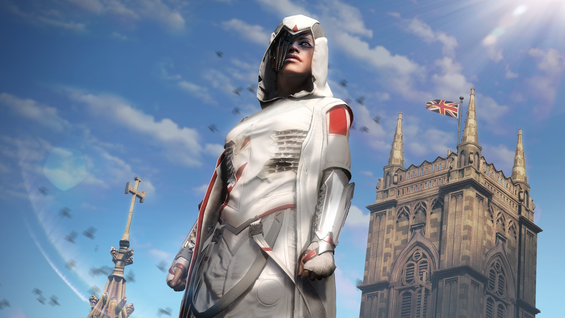 Watch Dogs Legion gets Resistance difficulty and two new multiplayer modes