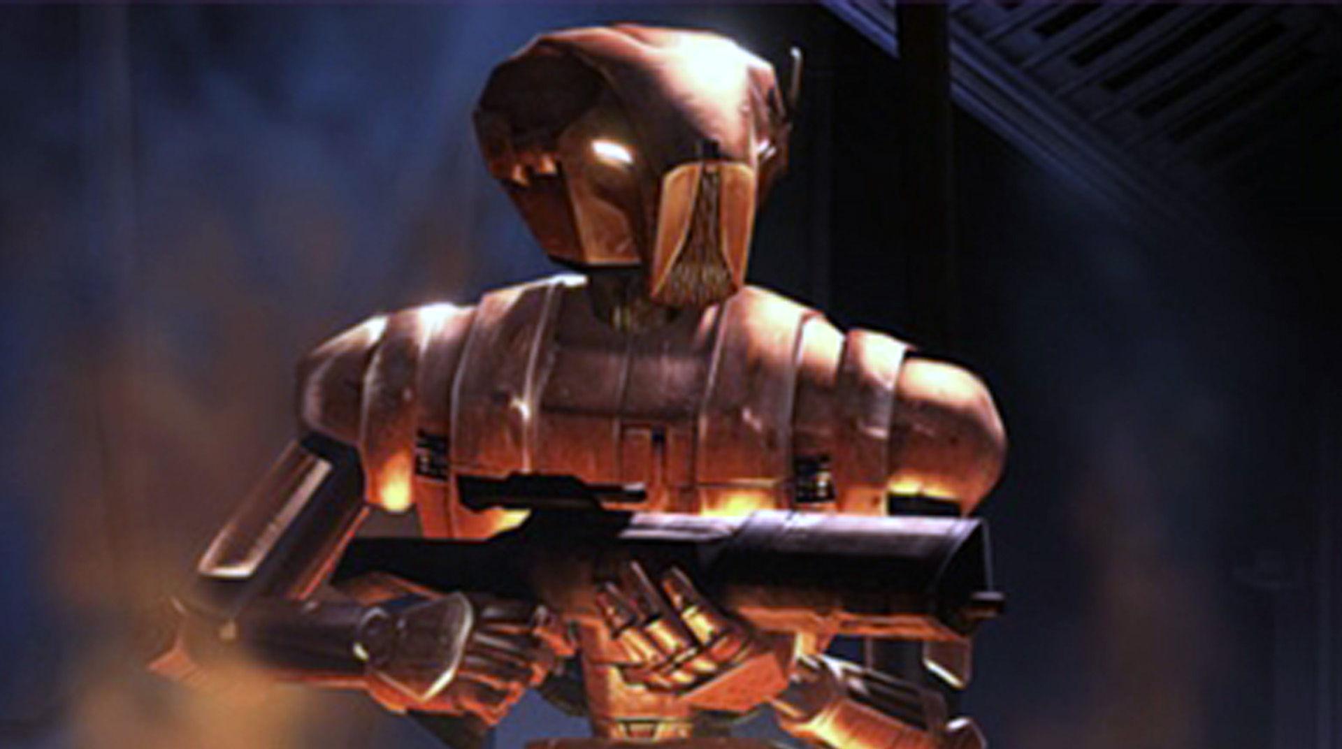KOTOR Remake was almost a remastered collection by Baldur's Gate devs
