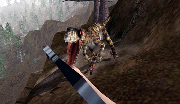 Jurassic World: Primal Ops