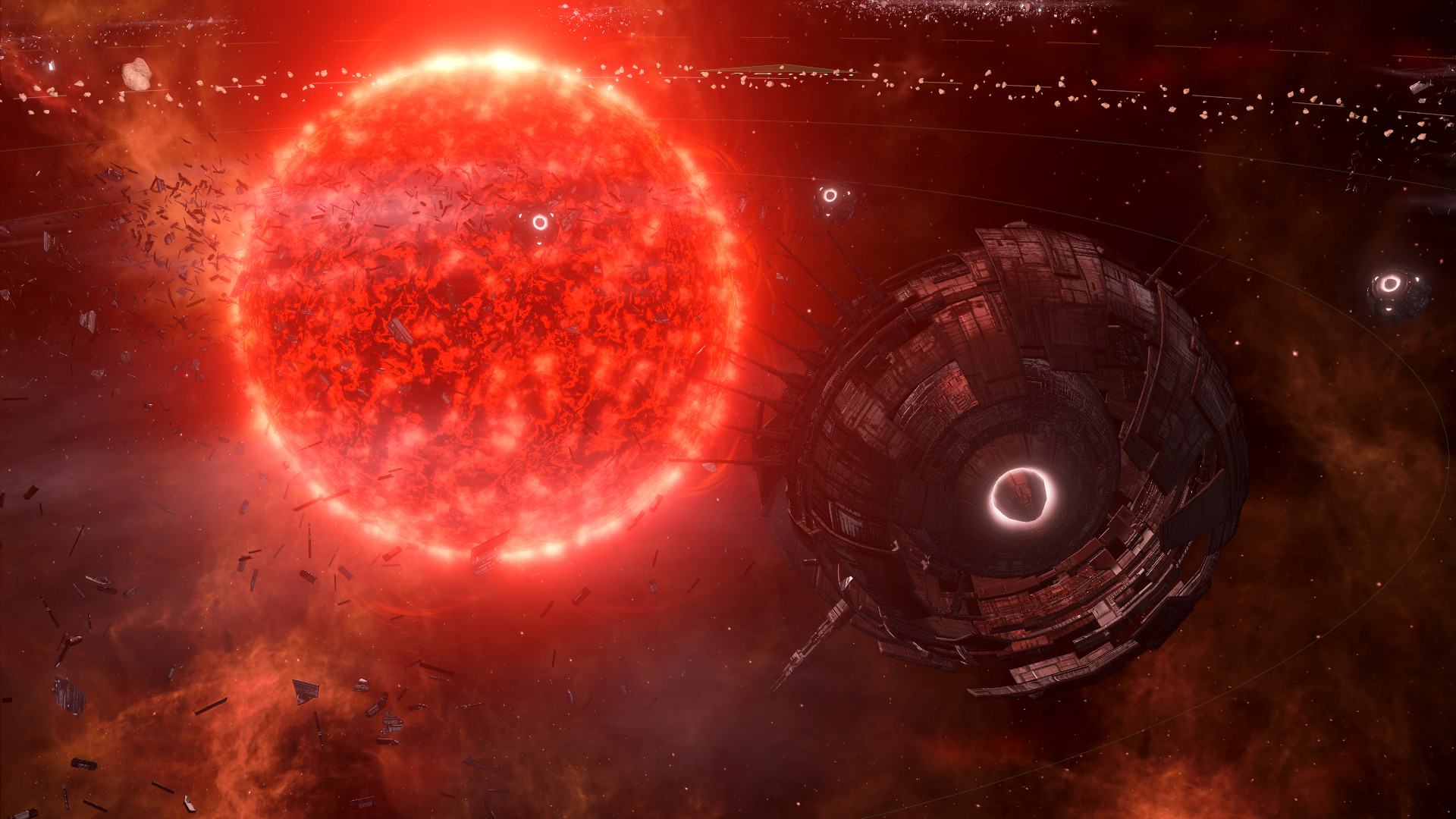 Stellaris Enigmatic Fortress – a quick guide