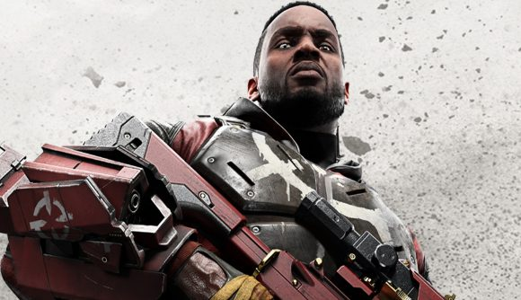 Suicide Squad Deadshot will be playable as a single-player character