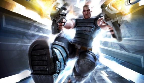 TimeSplitters 4 is in the works