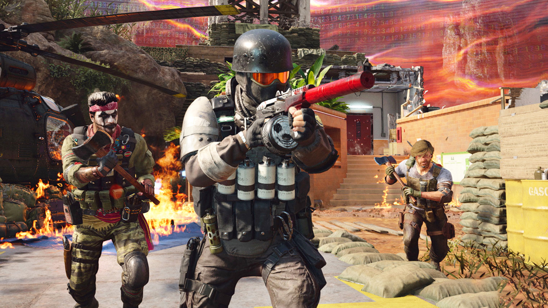 Call of Duty Cold War and Warzone Season 6 – everything we know
