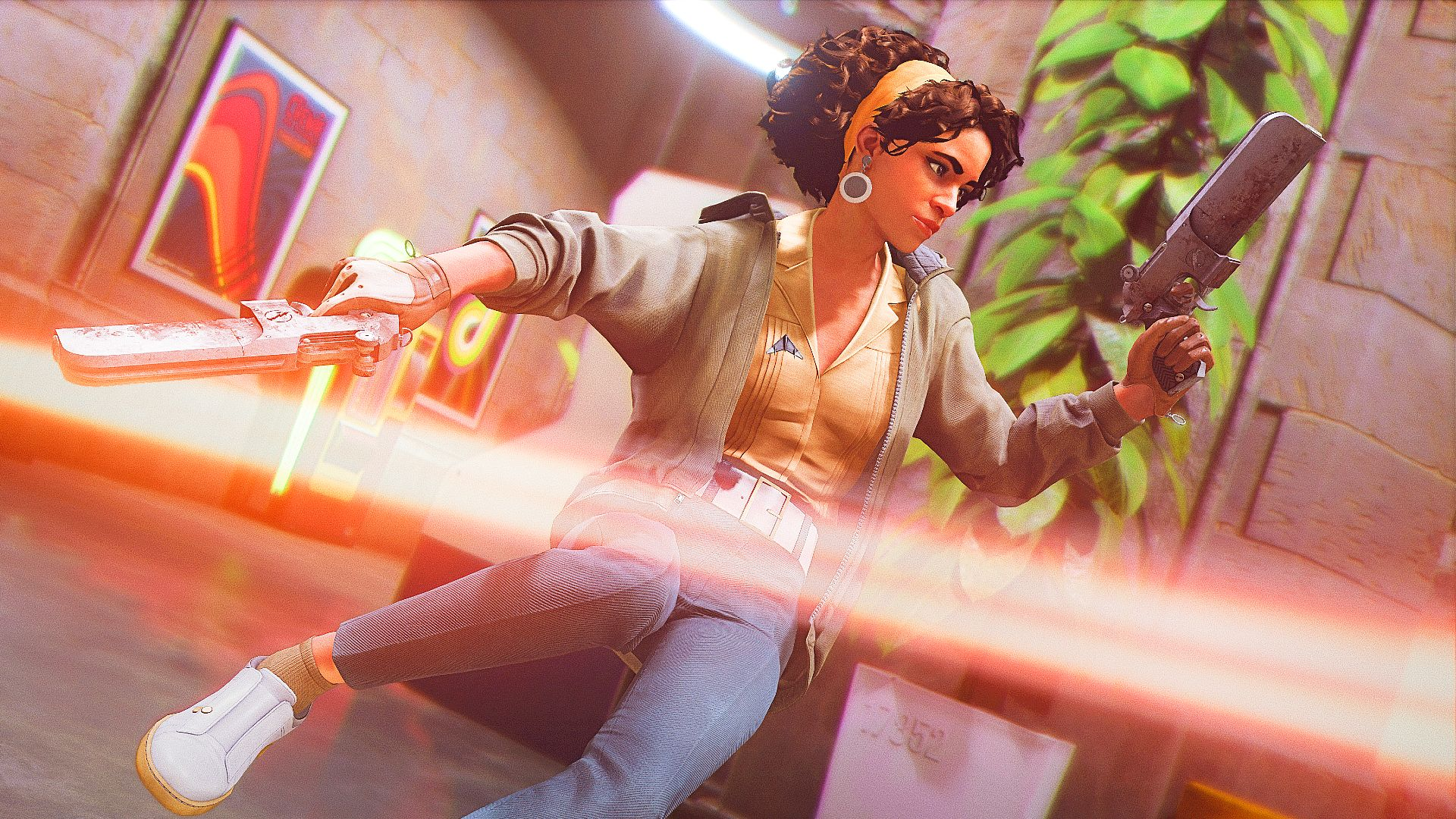 Deathloop has mixed reviews on Steam due to performance issues