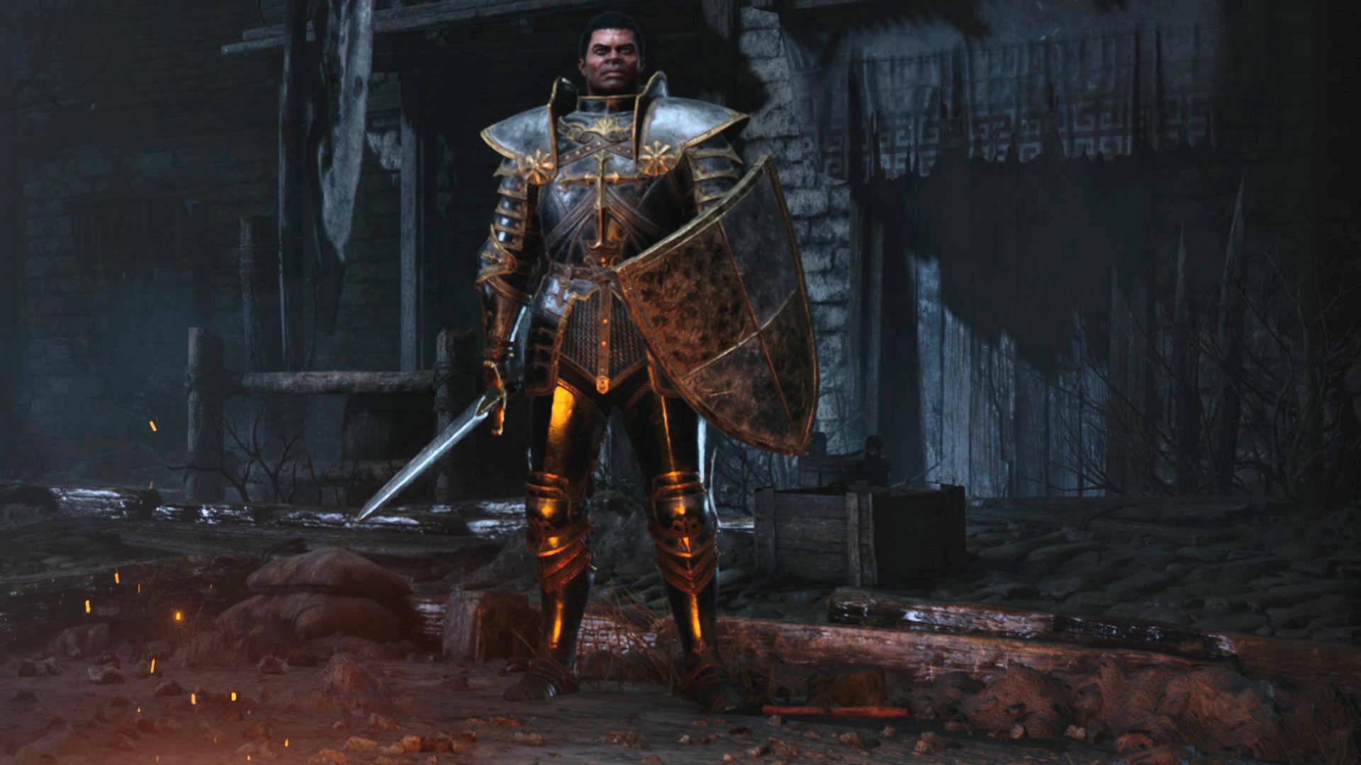 The best Diablo 2 Resurrected Paladin build