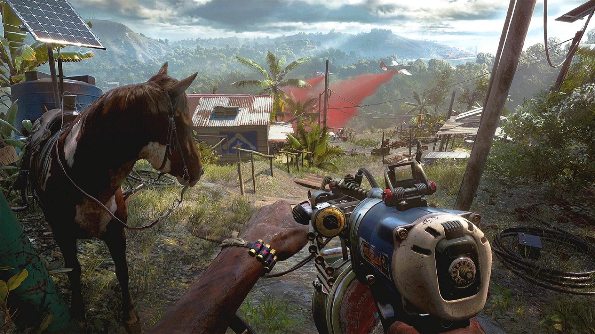 Far Cry 6 CD Key 2
