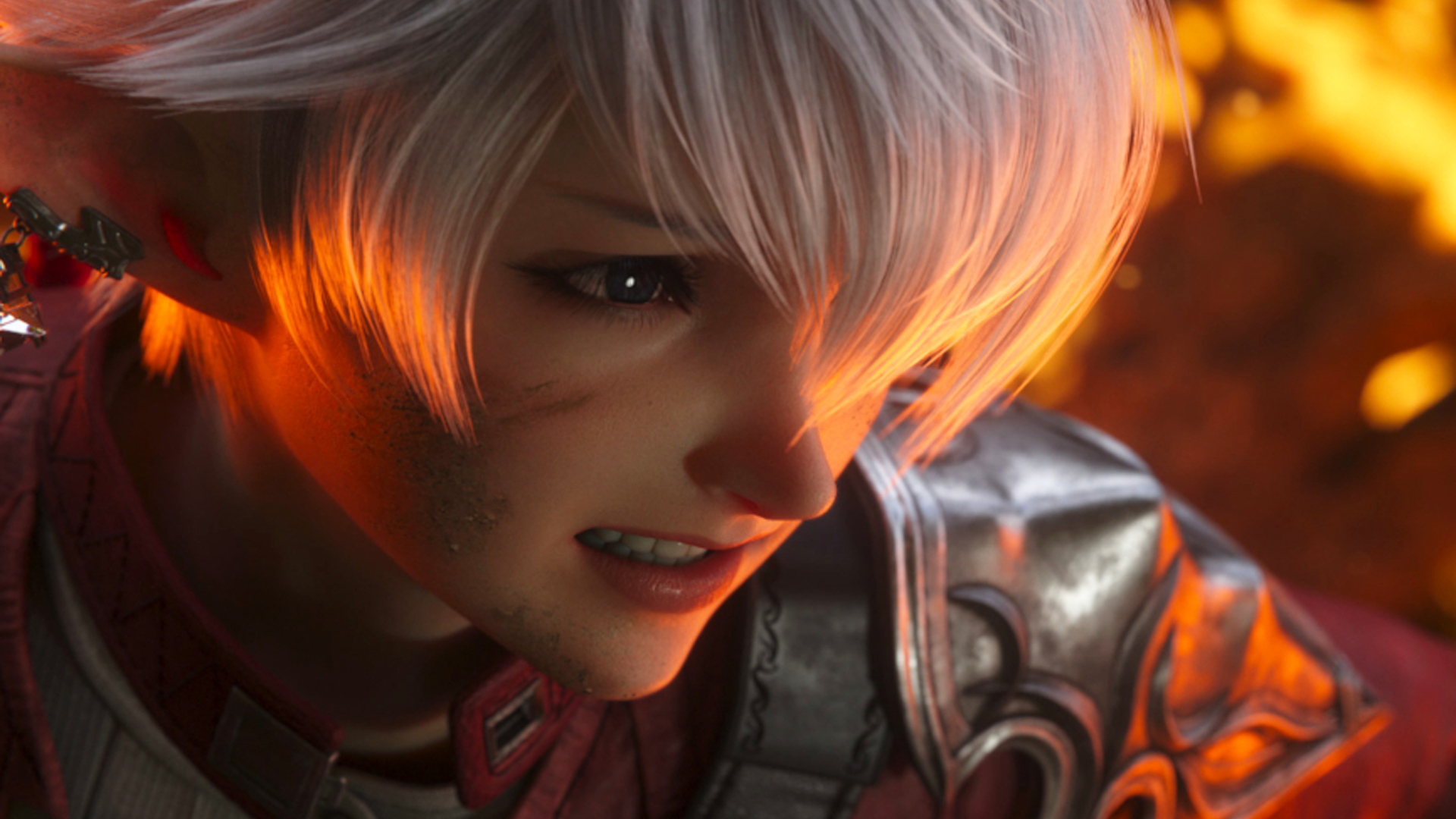 FFXIV's new PvP mode will appear in the next Letter to the Producer