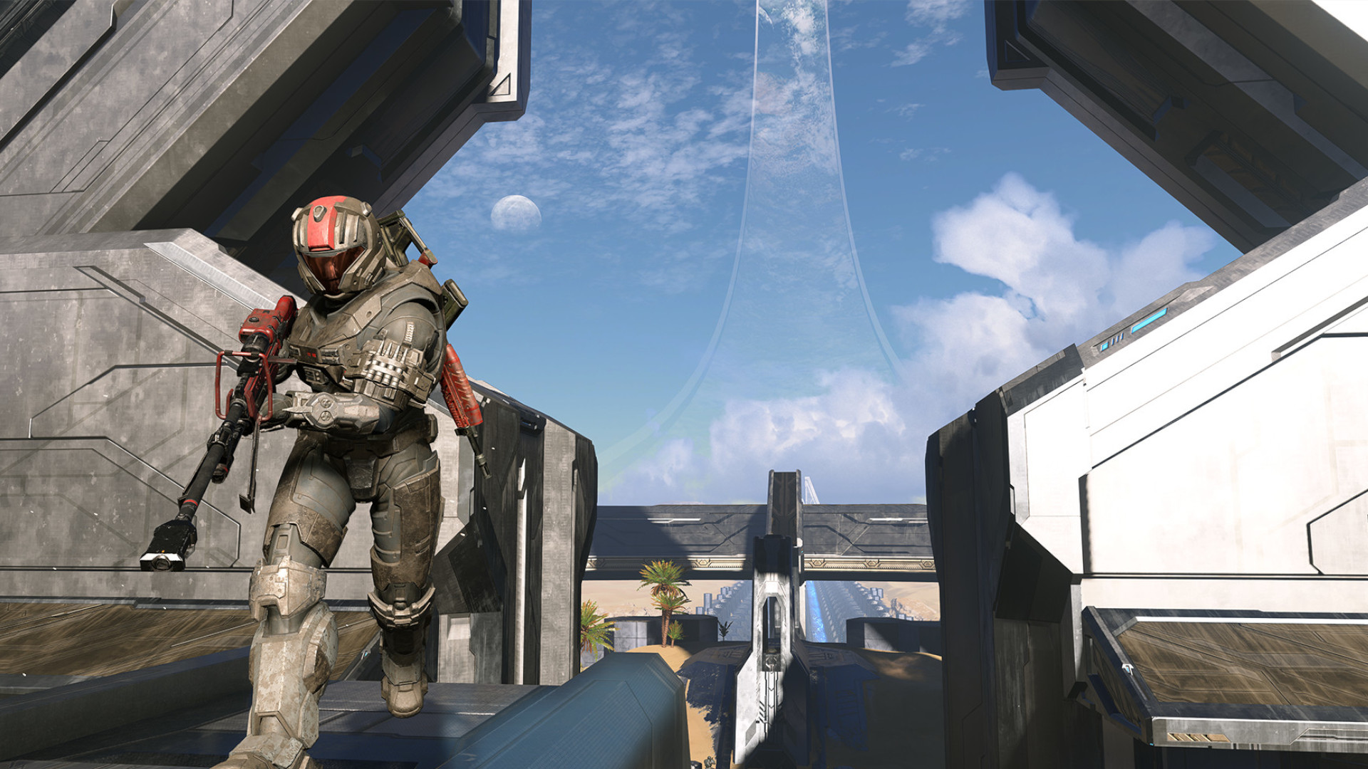 Halo Infinite's next beta starts this month, but you only have four days to sign up