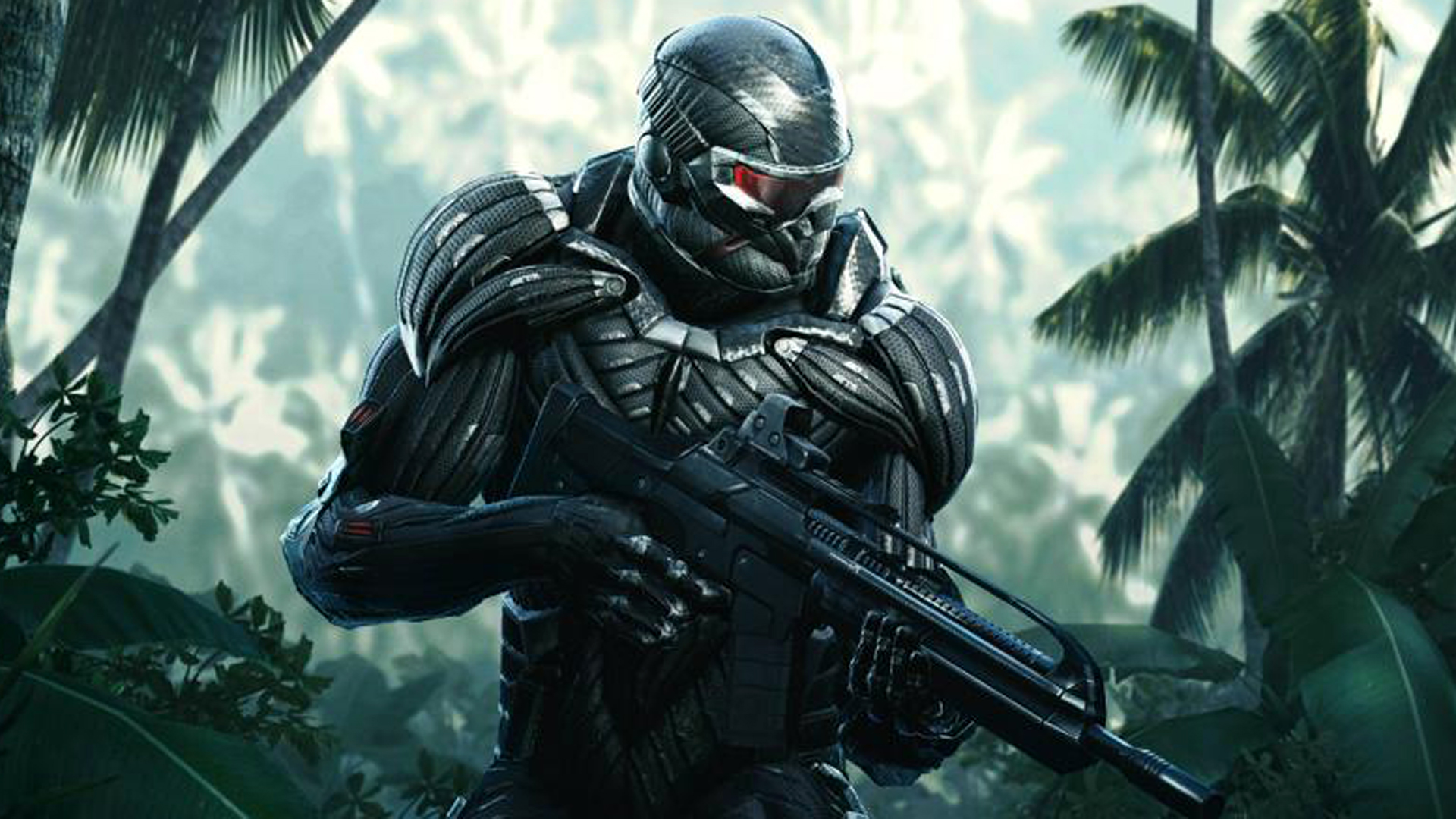 Crysis Remastered arrives on Steam to 'Mixed' reviews